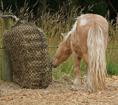 Calm Healthy Horses - Hay Savers