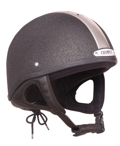 Champion Ventair Jockey Helmet