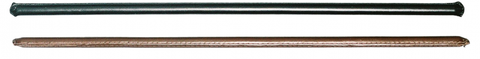 Edward Goddard Leather Covered Cane