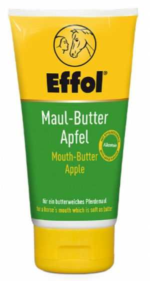 Effol Mouth Bit Butter
