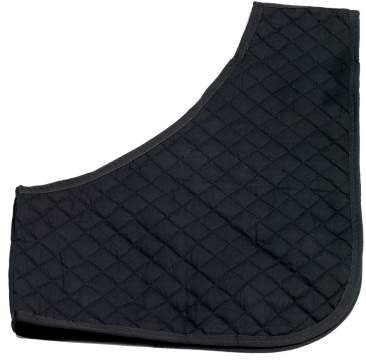 Zilco Quilted Bib