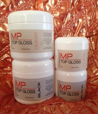 Mp Top Gloss