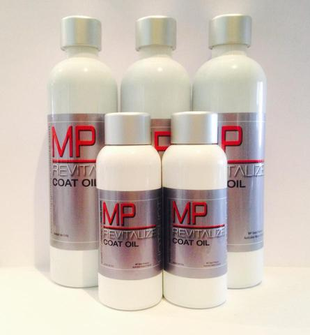 MP Revitalize Coat Oil