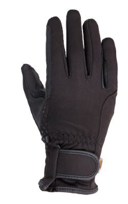 Softshell Silicone Riding Gloves
