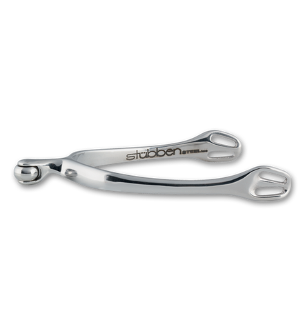 Stubben 1167 Dynamic Spurs