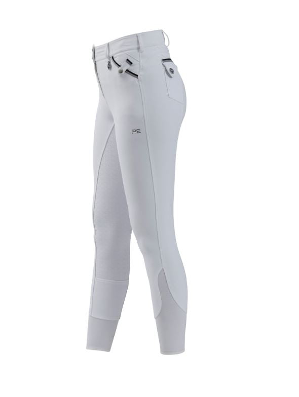 Premier Equine Coco Ladies Gel Breeches