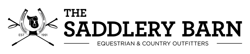 Saddlery Barn (2017 ) Ltd logo