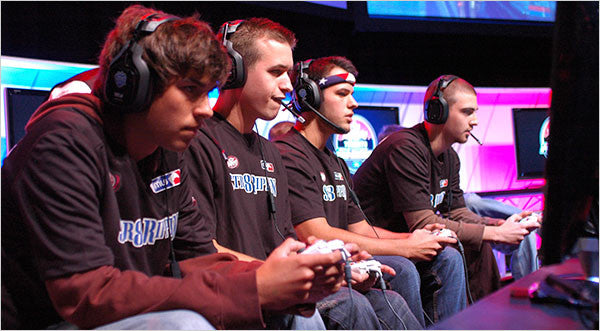 10 Tips on Transitioning to a Professional Gaming Career
