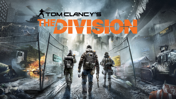 The Launch of The Division