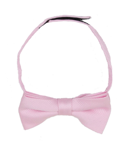 Rugged Butts Polished In Pink Bow Tie