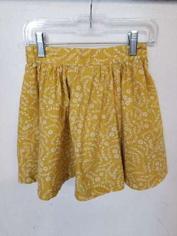 Mustard Pie Emerson Skirt