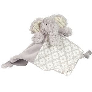 Maison Chic Emerson the Elephant Blanket