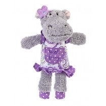 Maison Chic Heather the Hippo Tooth Fairy Doll