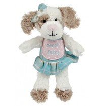 Maison Chic Mollie the Puppy Tooth Fairy Doll