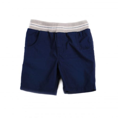 Egg The Perfect Short-Navy