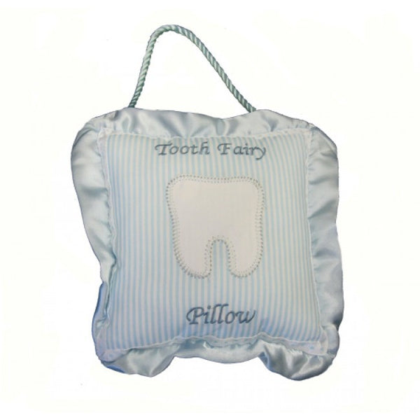 Boys' Tooth Fairy Pillow
