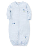 Kissy Kissy First Tee Converter Gown