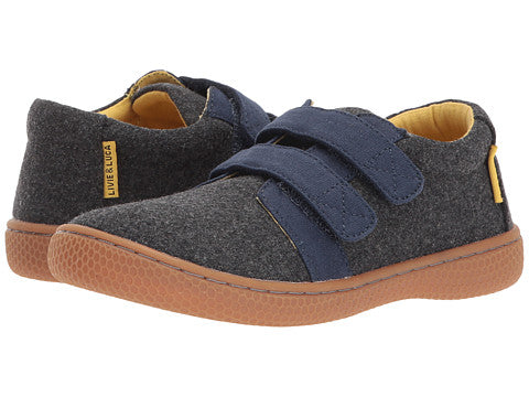 Livie & Luca Hayes Charcoal Shoes