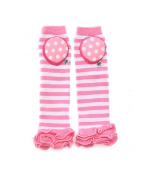 Bella Tunno Sweetheart Stripe Happy Knees