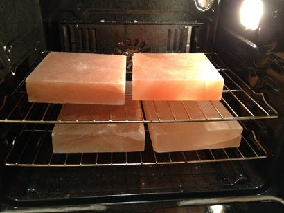 All Himalayan cooking salt blocks are not created equal