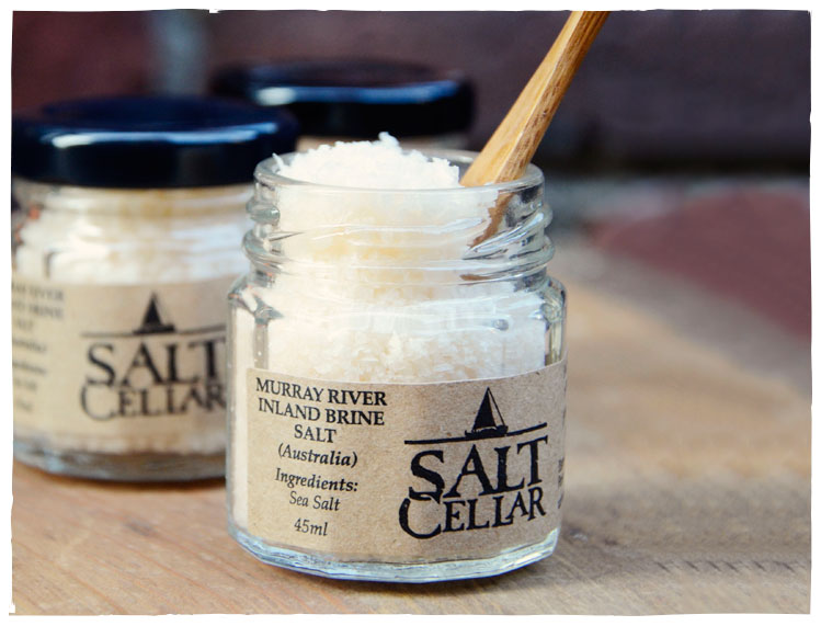Finishing Salts & Artisan Salt, finishing salts, what is finishing salt, salt cellar, Maine sea salt,