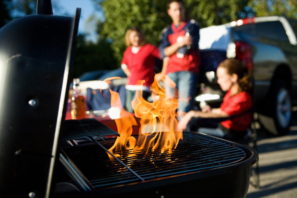 Tailgating Recipe Ideas