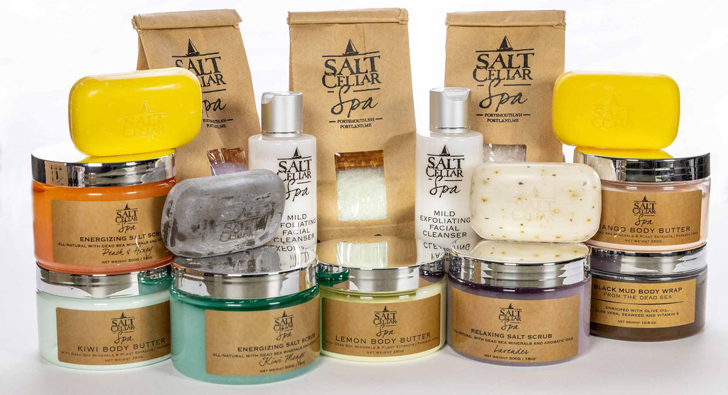 Bath & Spa Collection