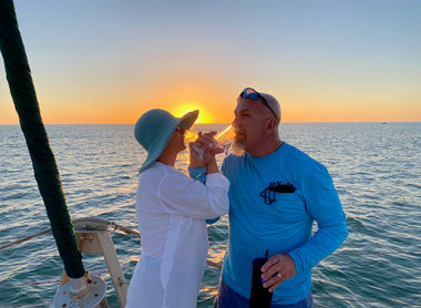 Catamaran Sunset Cruise, Naples Florida