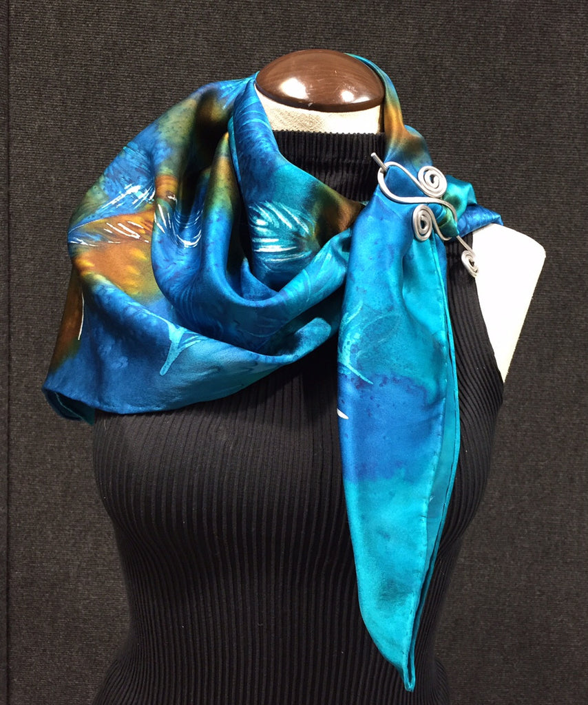 Video 9 shoulder tie w scarf pin download video silks by tonya video 9 shoulder tie w scarf pin download video ccuart Choice Image