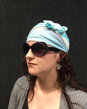 Video #100 Kickin Head Wrap - Download Video