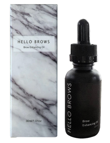 Brow Enhancing Oil