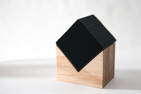 Binchotan Air Purifying Cube