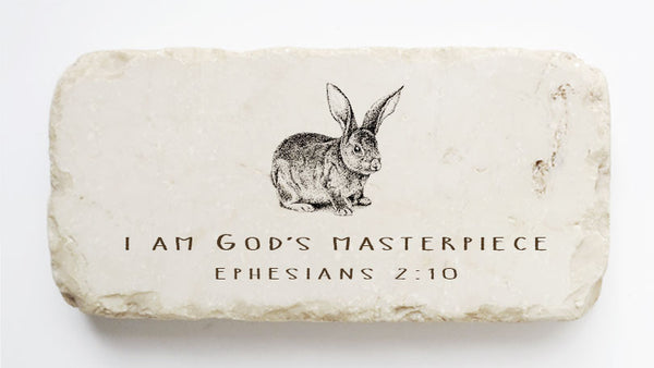 590 | Ephesians 2:10 - Twelve Stone Art