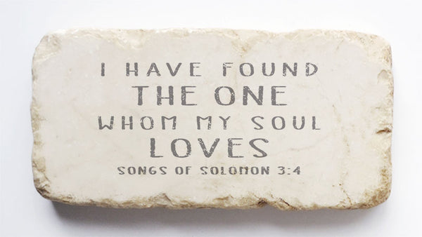 602 | Song of Solomon 3:4