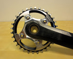 1×11 Spiders for SRAM Cranks