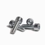 Assorted Steel Bolts