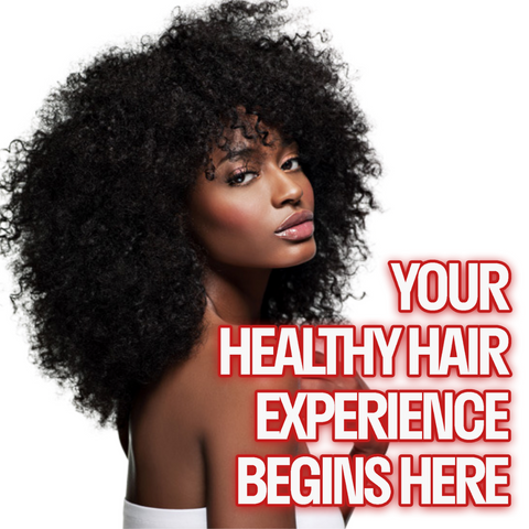 Bantu Coils Hydration Collection Products for Natural Hair