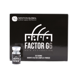 Factor G6 Growth Factors for Hair (Box of 10)