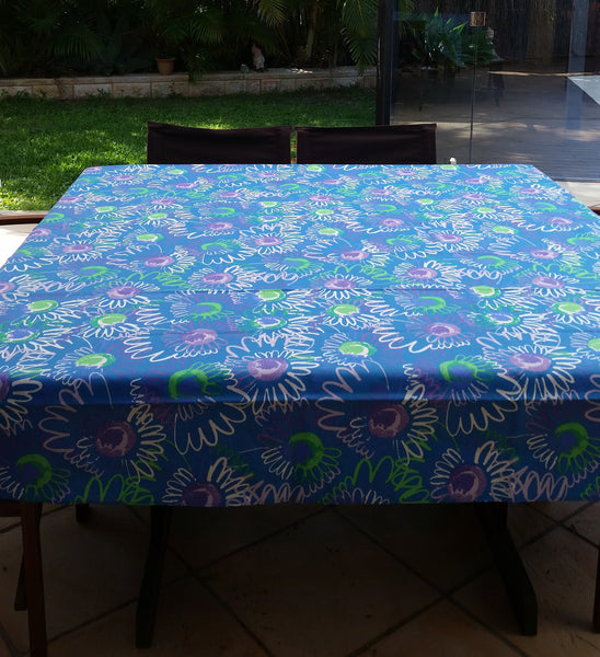 Square Tablecloths Collection