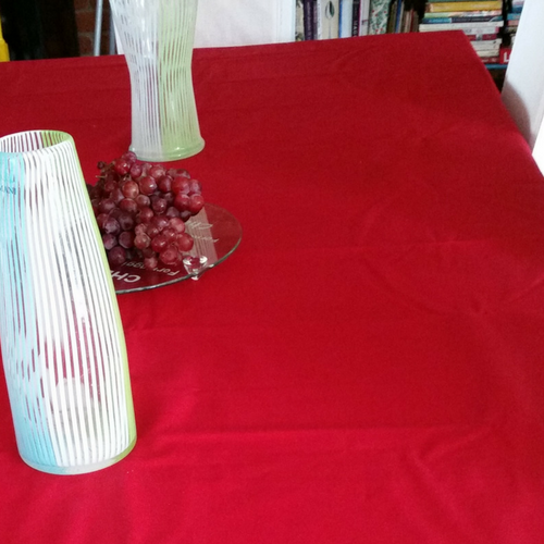 Red (8-12) - Gypsy Tableware Designs