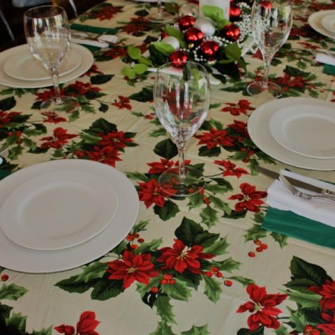 Xmas Spirit - - Gypsy Tableware Designs