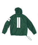 Future Lite Jacket // Forest