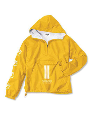 NEW FUTURE JACKET // YELLOW