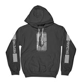 Ashes to Dust Hoodie // Black