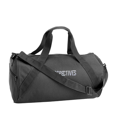 Global Limits Duffle Bag // Black