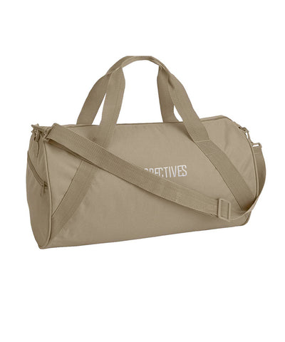 Global Limits Duffle Bag // Khaki