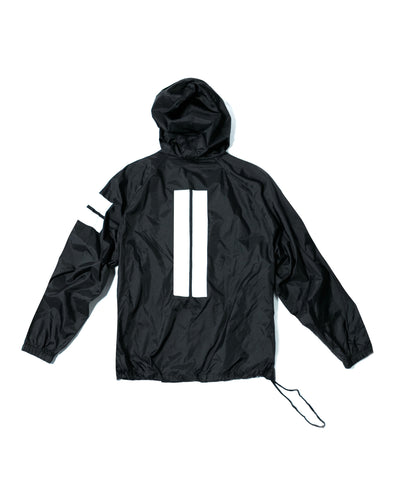 Future Lite Jacket // Black