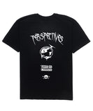 Thrashed Tee // Black