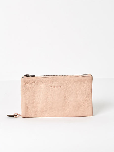 The Capri Travel Wallet