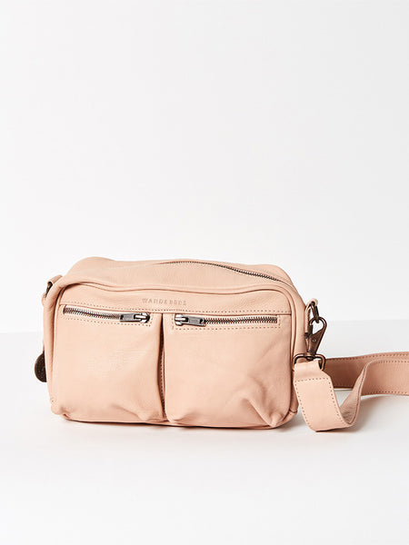 The Florence Camera Bag